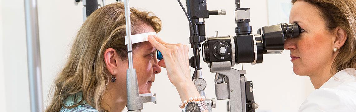 glaukom untersuchung
